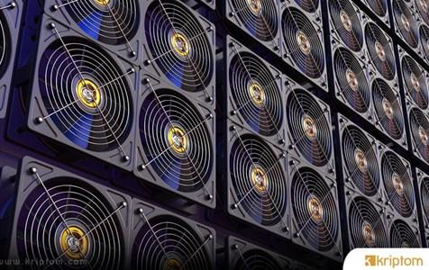İşte Bitcoin Madencilerinin Mart Ayı Geliri