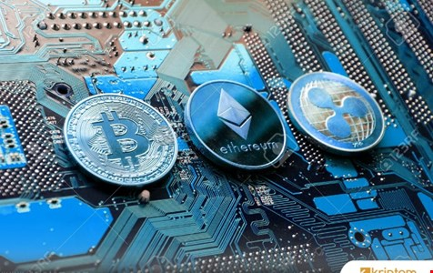İşte Bitcoin, Ripple ve Ethereum'a Dair Son Dakika Gelişmeleri