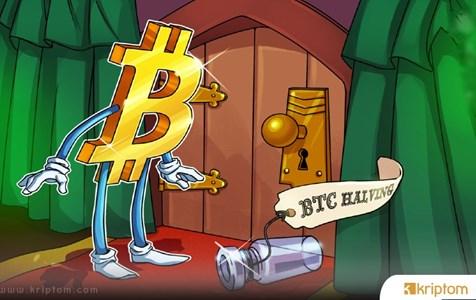 İşte Bütün Ayrıntılarıyla Bitcoin Halving