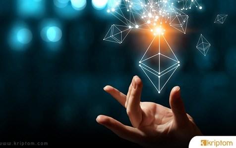 İşte Ethereum'un (ETH) 2.700 Doların Üzerine Çıkmasının Nedeni