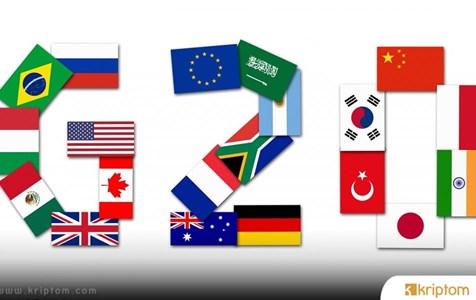İşte G20 Raporu: Lansmandan Önce Küresel Stablecoinleri Kapsamlı Bir Şekilde Test Edin