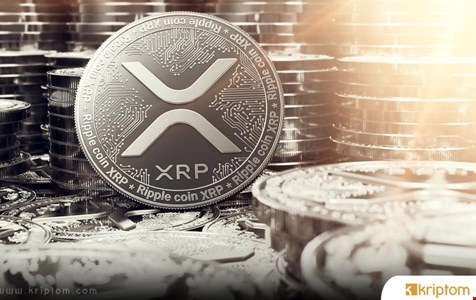 İşte Ripple (XRP) Fiyatının Artmasının Nedeni