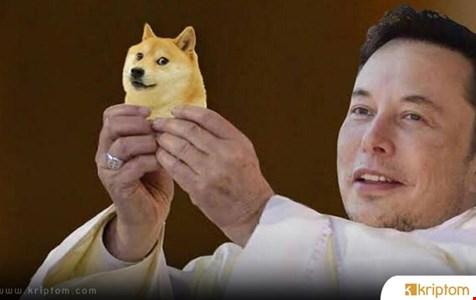 İster Sev İster Nefret Et Ama Elon Musk'ın Desteklediği Dogecoin Yine Yükselişte