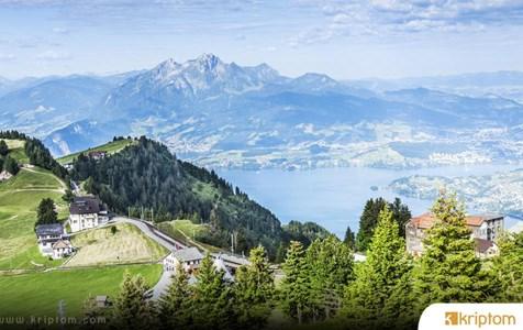 İsviçre Alpleri'nden Bitcoin Haberi! İşte Detaylar