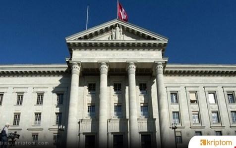 İsviçre Federal Konseyi Blockchain Yasası İstişare Sürecini Başlattı