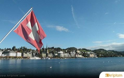 İsviçre Finansal Piyasa Denetim Otoritesi, Artan Kripto Para Aklama Davalarını Kabul Eden Düzenlemeler Getiriyor
