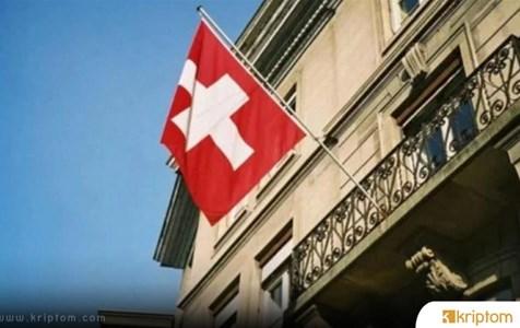 İsviçre Hükümeti, Blok Zinciri Girişimleri İçin COVID-19 Yardım Talebini Reddetti