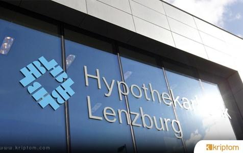 İsviçre İpotek Bankası Hypi Lenzburg, Kripto Varlık Yöneticisi TokenSuisse ile Ortaklık Yapıyor