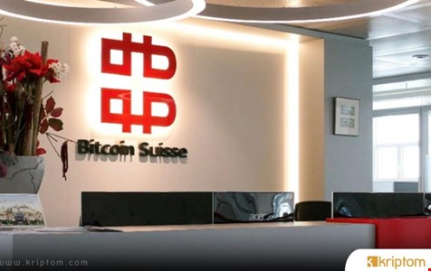İsviçreli Kripto Brokeri Bitcoin Suisse Genişleme Adımını Atıyor