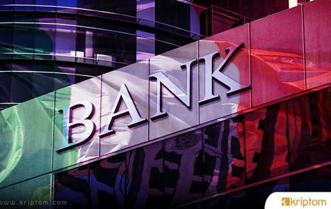 İtalyan Bankacılık Sistemi Operasyonel Maliyetleri Azaltmak İçin Blockchain Kullanıyor