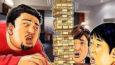 Japon Banka Devi başka bir Mt.Gox olayını engellemek istiyor