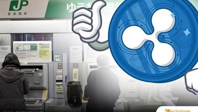 Japon bankaları Ripple (XRP) kullanma kararı aldı!