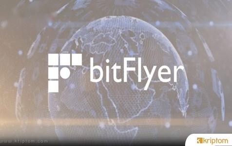 Japonya Merkezli  Kripto Para Borsası BitFlyer, XRP İçin Alım Satım Desteği Ekledi