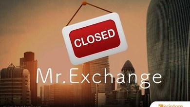 Japonya'da iki borsa daha kapatıldı
