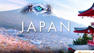 Japonya'dan Bitcoin Madenciliği Atağı