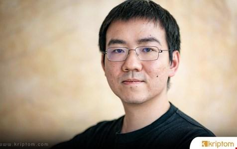 Jihan Wu Artık Bitmain'in Yasal Temsilcisi Değil