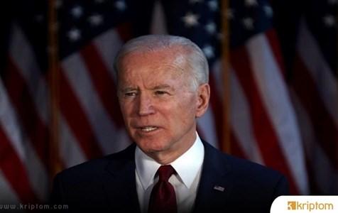 Joe Biden'ın Kripto Para Birimlerini Kontrol Etmek İçin Bir Yönetici Emri Düşündüğü Bildiriliyor