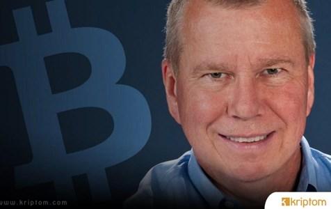 John Bollinger, Bitcoin'in (BTC) Fiyat Eylemle İlgili Görüşlerini Paylaştı: Boğalar Endişelenmeli mi?