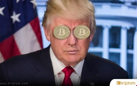 John Bolton'un Yeni Kitabı Trump'ın 2018'de Bitcoin İçin Korkunç Planını Ortaya Koyuyor