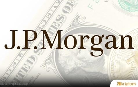 JP Morgan`a `manipülasyon` suçlaması!