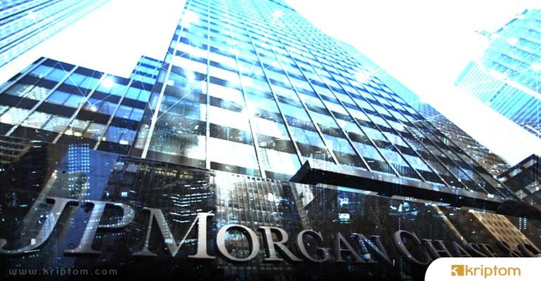 J.P. Morgan Chase, kredi kartlarıyla kripto para alımını yasaklıyor