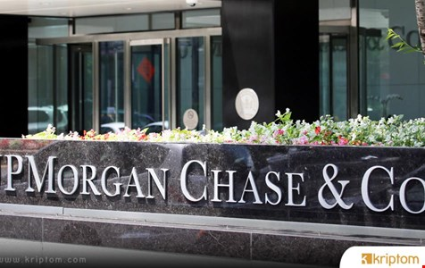 JPMorgan, ABD'de Müşterilerine Bitcoin Sunan İlk Banka Oldu