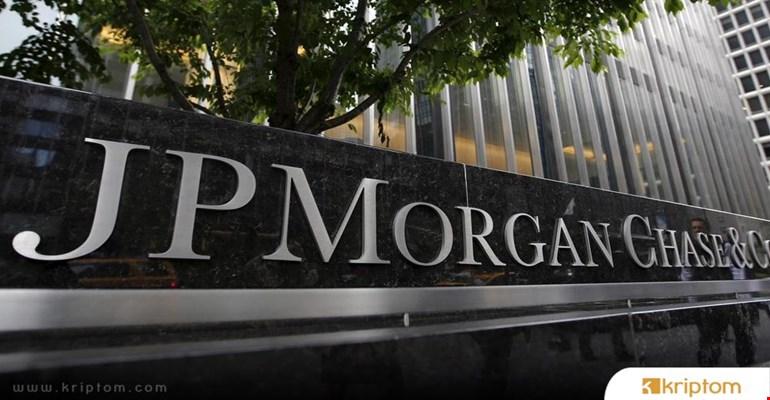 JPMorgan Açıkladı: Bitcoin'in Kendine Özgü Değeri Piyasa Fiyatının Altında Bazı Olumsuz Riskler Gösteriyor