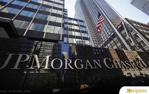 JPMorgan Chase'e Kripto Para Davası