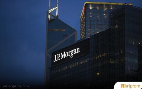 JPMorgan Chase, Koronavirüs Pandemisi Sürecinde Yaklaşık 1.000 Şubeyi Kapatıyor