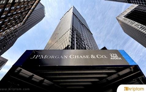 JPMorgan Ekonomistleri İkinci Çeyrekteki Daralma Beklentisini Açıkladı