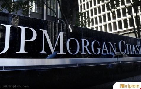 JPMorgan Şimdi Kripto Borsaları, Coinbase ve Gemini'nin İlk Müşterilerine Hizmet Veriyor