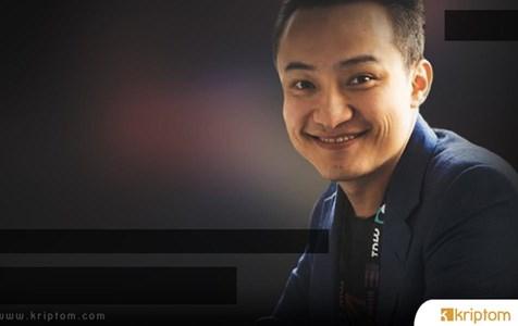 Justin Sun, Son 'Kripto Arındırma'ya Rağmen Resmi YouTube Kanalını Başlattı