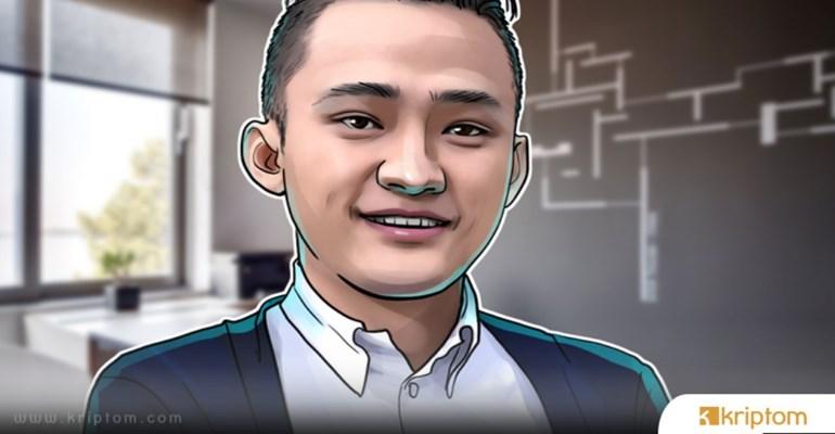 Justin Sun Sonunda İtiraf Etti: Poloniex'e Ortağım