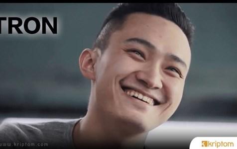 Justin Sun ve Tron Aleyhine İşyerinde Taciz Davası Mahkeme Dışına Çıkarılacak