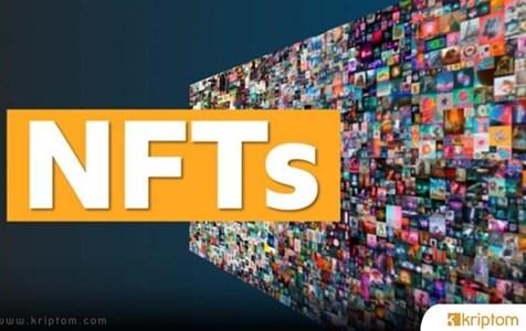 Kaçırmış Olabileceğiniz En İyi NFT Projeleri