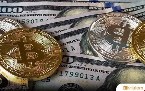 Kağıt Para Gibi Değil ! Bitcoin 'in En Azından Bir Karşılığı Var