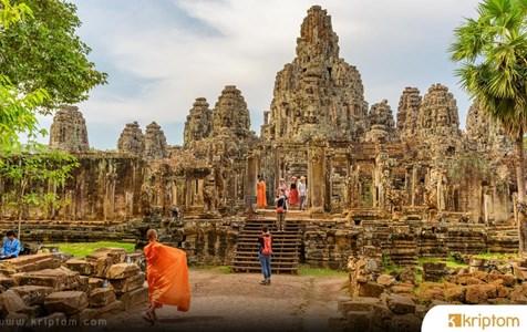 Kamboçya Ülkenin Ödeme Sistemi İçin Bir Blockchain Ağı Kuruyor