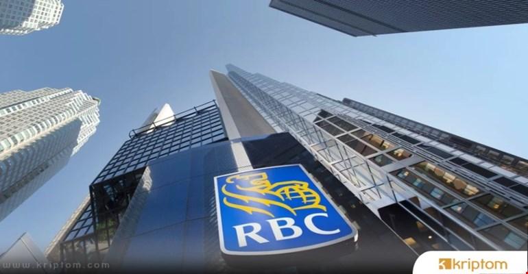 Kanada Kraliyet Bankası Kripto Para Platformu Açıyor