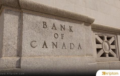 Kanada Merkez Bankası Perakende Dijital Para Birimi İçin Beklenmedik Durum Planı Yayınladı