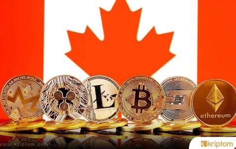 Kanada Regülatörü İki Kripto Para Birimi Firmasını Yakaladıktan Sonra Uyarıda Bulundu