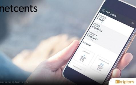 NetCents, kendi coinini üretmeye başladı