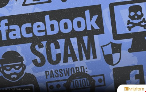 Katarlı Milyarder Kripto Dolandırıcılığı Kurbanı Oldu - Facebook'u Mahkemeye Verdi