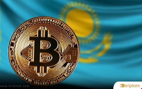 Kazakistan, kendi dijital parasını çıkartabilir