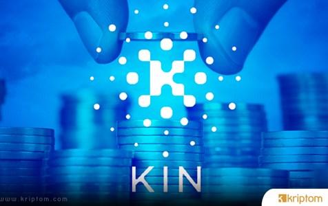 Kik ICO'nun Değeri $100 Milyona'a Ulaştı!
