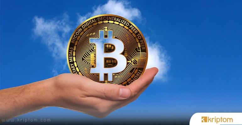 Kilit Teknik Gösterge Bitcoin'de Bu Seviyelere İşaret Ediyor