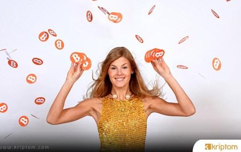 Kim Demiş Kripto Para Dünyasında Kadının Adı Yok Diye: Yasal Düzenlemeye Bir Kadın Öncülük Ediyor