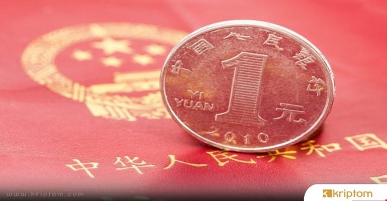 Kimlik Üzerine Kripto: Çin, Dijital Yuan Dağıtımının 2. Aşamasına Geçti