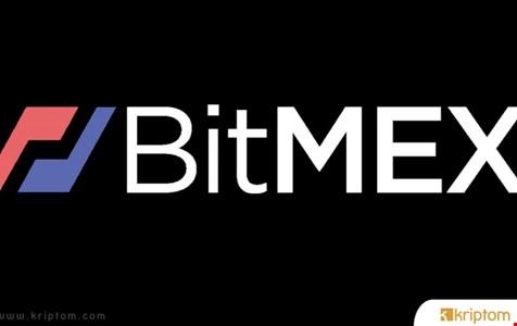 Kısaca Kripto Para Türev Borsalarından BitMEX