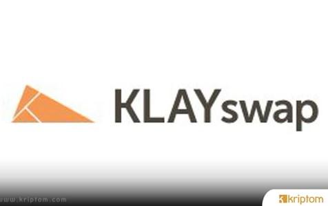 KLAYswap Protocol (KSP) Nedir? İşte Tüm Ayrıntılarıyla Kripto Para Birimi KSP Coin