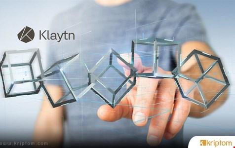 Klaytn (KLAY) Blockchain Ağı Yeni Tarayıcı Cüzdanını Tanıttı